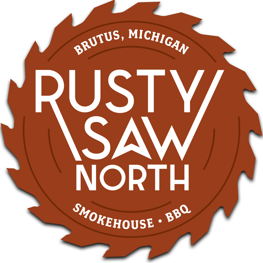 Rusty Saw North