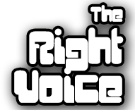 The Right Voice
