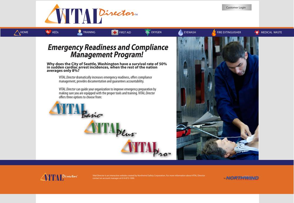 vitaldirector.com