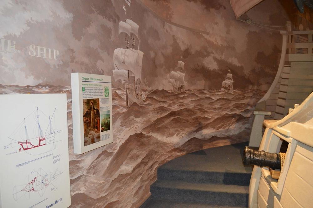 Corpus Christi Museum of Science and History, Corpus Christi, Texas