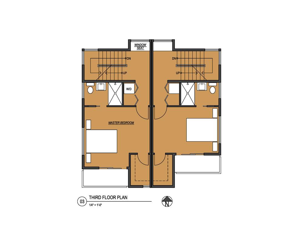 graphicNW60thTownhouses3rdFloorPlanCopyrightVELOCIPEDEarchitectsinc2016 1.jpg