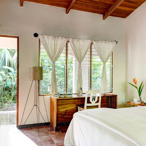 COSTA RICA - HARMONY HOTEL