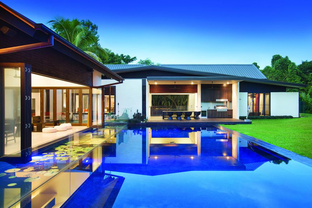 AUSTRALIA - Port Douglas -5 Bed, 4 Bath
