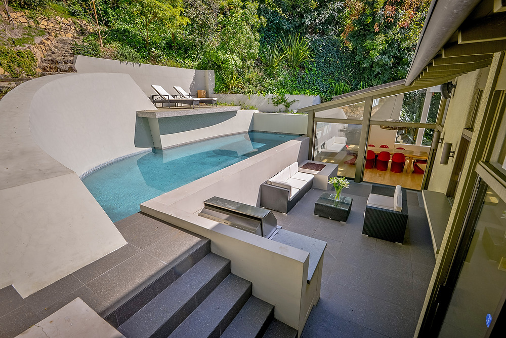 HOLLYWOOD HILLS - Outpost - 4 Bed, 3 Bath