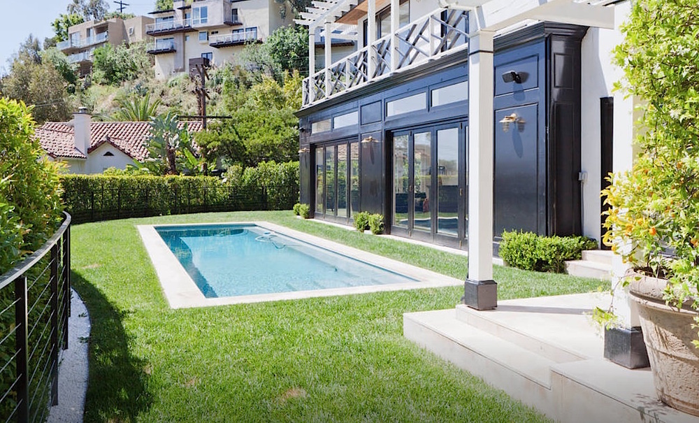 WEST HOLLYWOOD - Kings Road - 3 Bed, 3 Bath