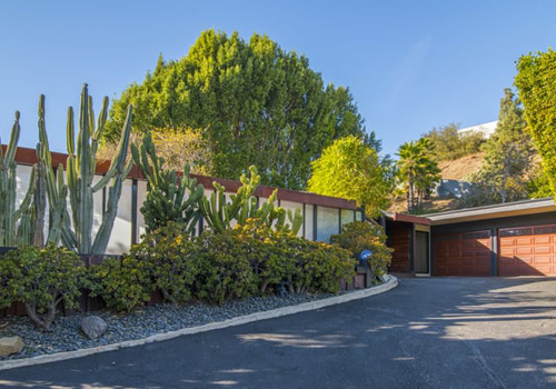 HOLLYWOOD HILLS - Holly Oak - 3 Bd, 2 Bth