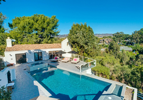 MALIBU · Pt Dume House · 6 Bd, 6.5 Bth  - click for more info -