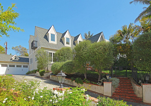 SANTA MONICA - 23rd Street - 3 Bd, 3 Bth  - click for more info -