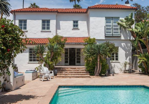 SANTA MONICA - 18th Street - 4 Bd, 4 Bth  - click for more info -
