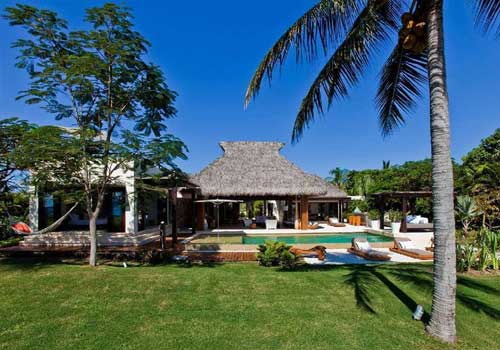 MEXICO - Casa Kalika - 4 Bd, 4 Bth  - click for more info -