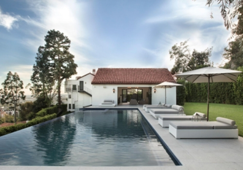 WEST HOLLYWOOD - Park Hill - 8 Bd, 10 Bth -click for more info -