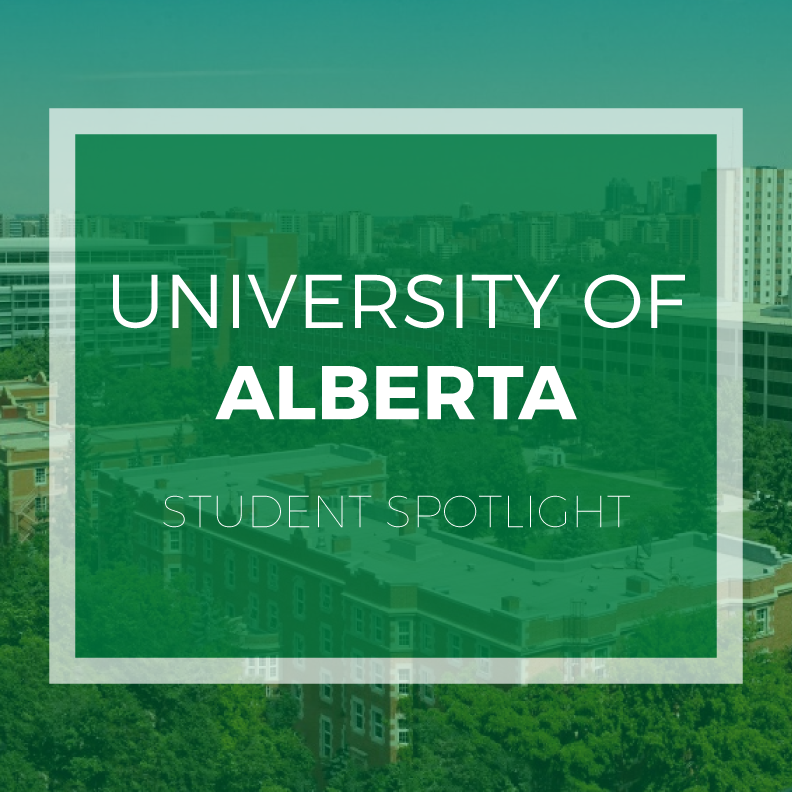 click to hear from a U of A student