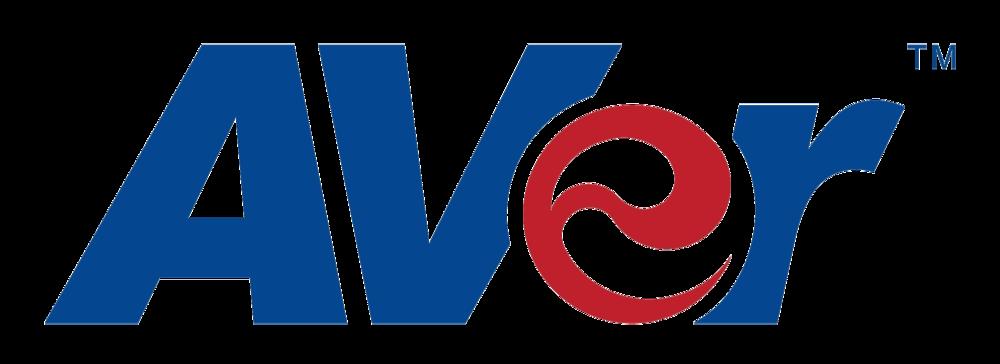 AVer-Video-Colaboration-Logo