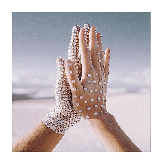 mermaid hands... 🙏🏼 #inspiration #pinterest