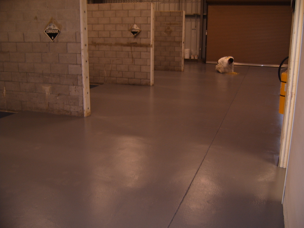 Sonoma County Household Toxic round up building floor.JPG