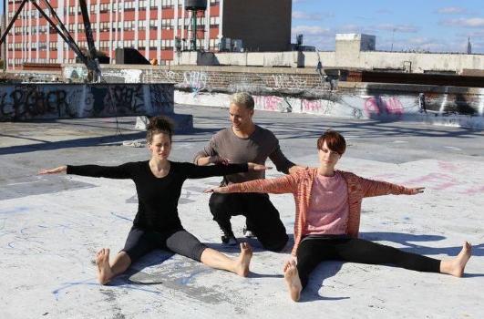 BLS Pilates Teaching 02