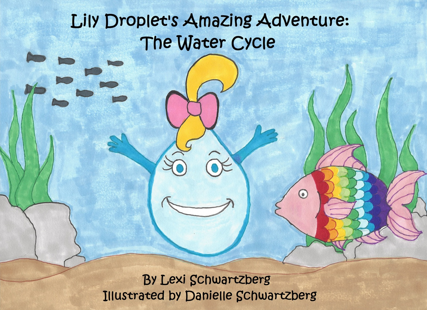 Lily & The Water Cycle