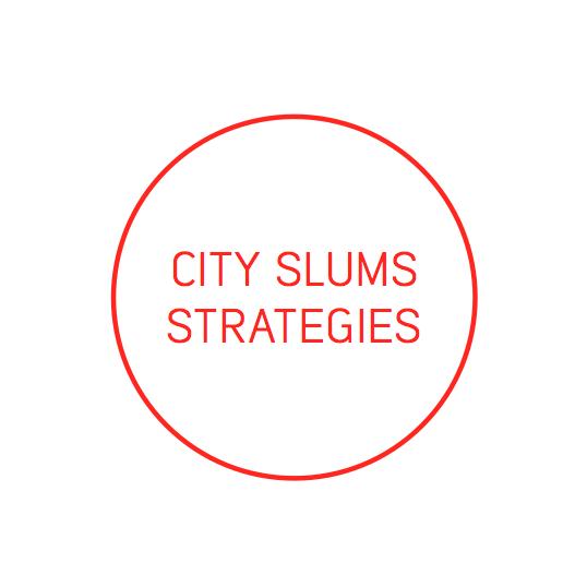 cityslumsstrategies