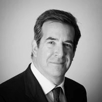 John Rossant - Founder @ NewCities andFormer Chief Editor of BusinessWeek Europe