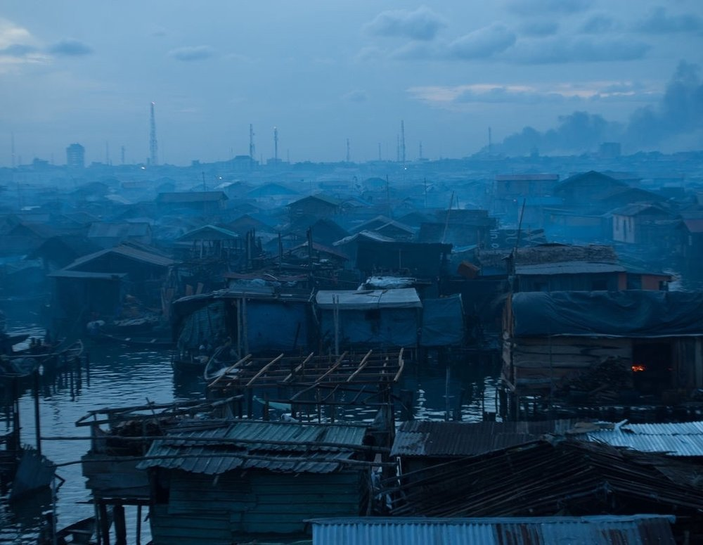 We're converting slums into next generation microcities -