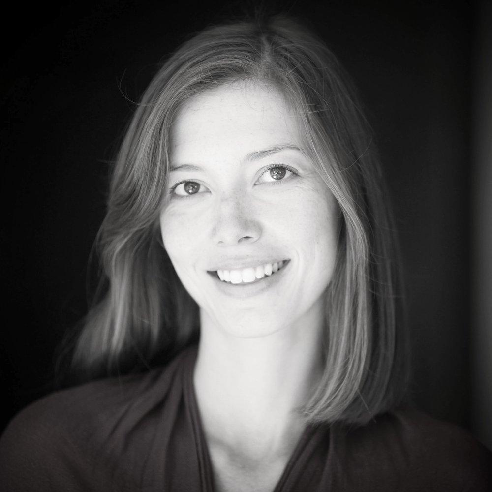 Christina Gossmann - Urban Strategist