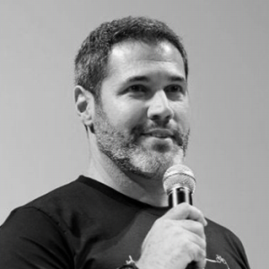 Marco Brandao - Studio Director | Rio