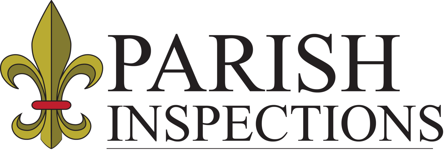 Parish Inspections