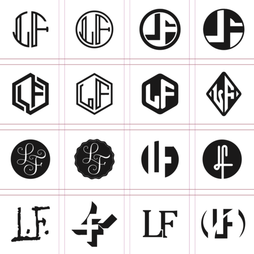 zeachman monogram