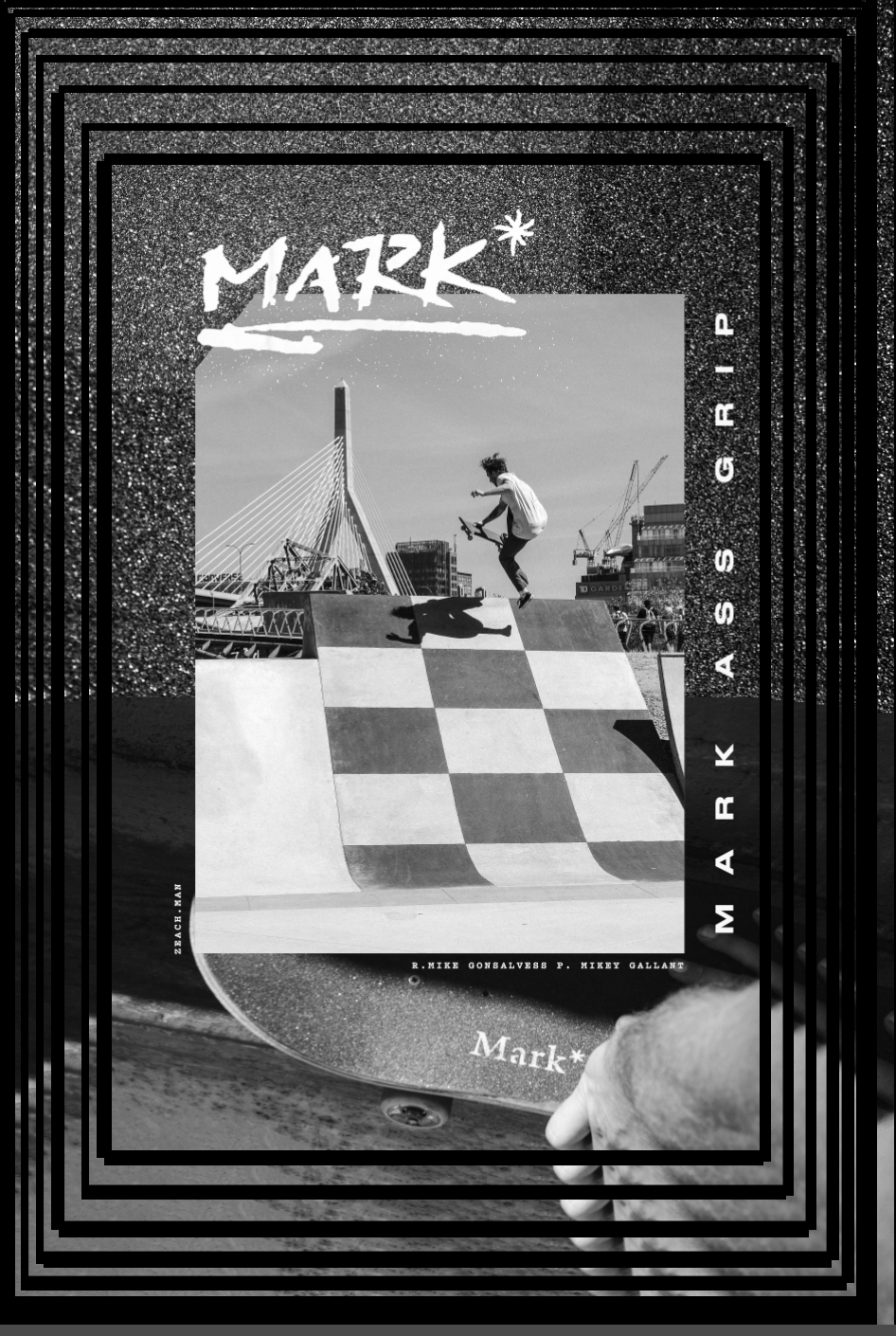 MarkAssGrip