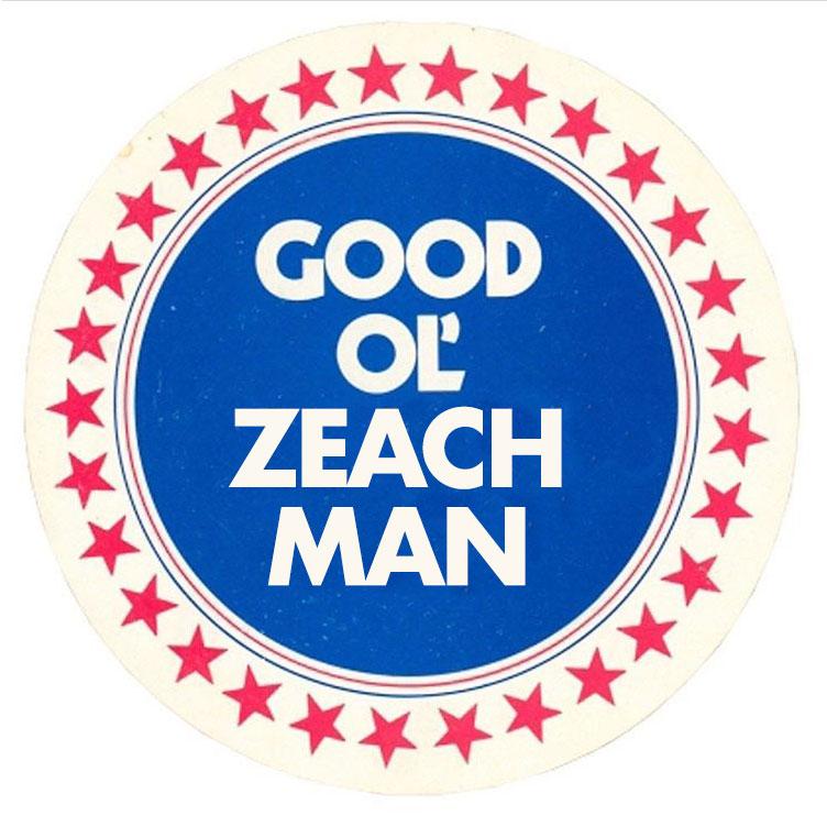 Zeachman