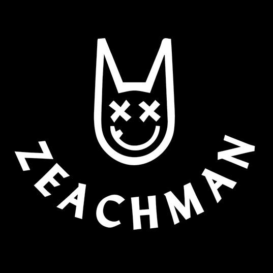 Zeachman Handplane- Squash Tail — ZeachMan Studio