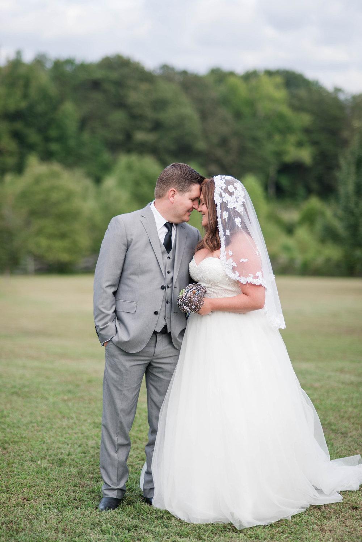 northern virginia wedding planner farm barn wedding