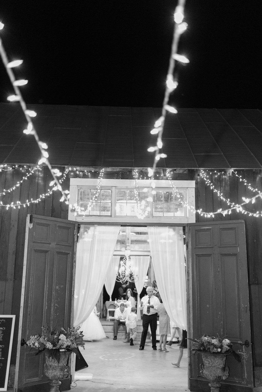 twinkle lights wedding reception northern virginia planner coordinator