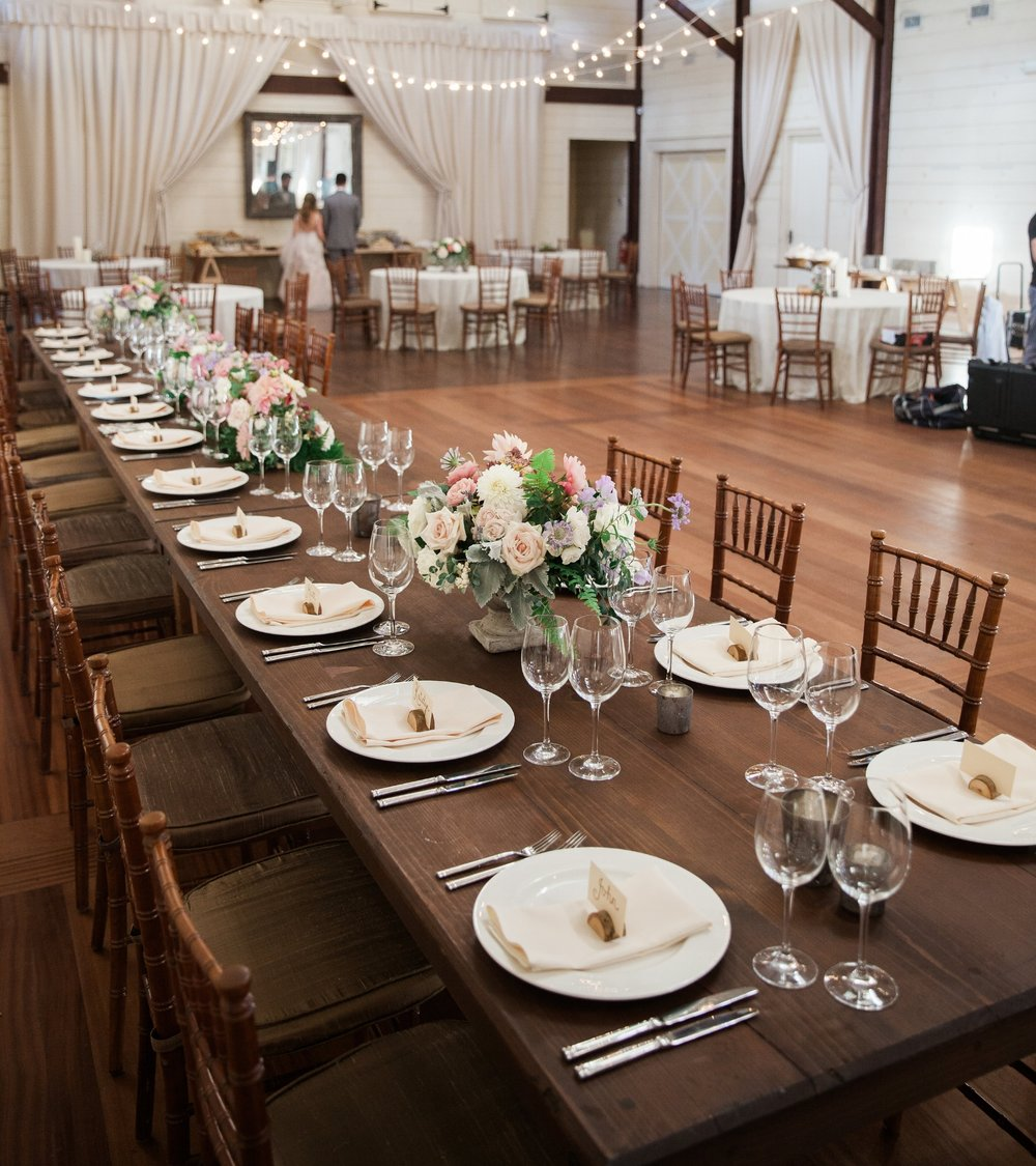 The One Moment Events - Pippin Hill Family Style Dinner Tables.jpg