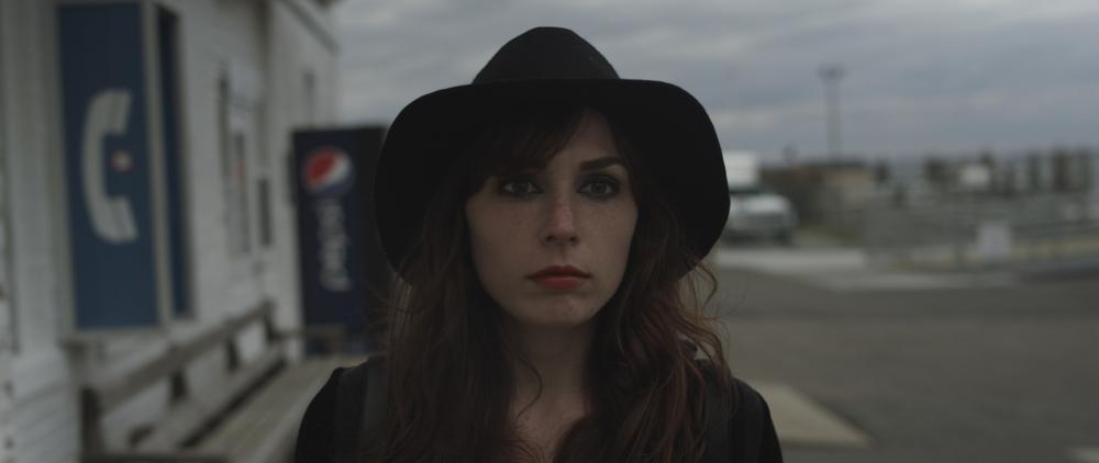 Kate Murdoch is Lucy