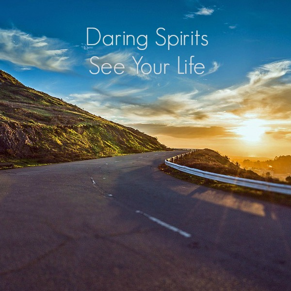 Daring Spirits See Your Life Program