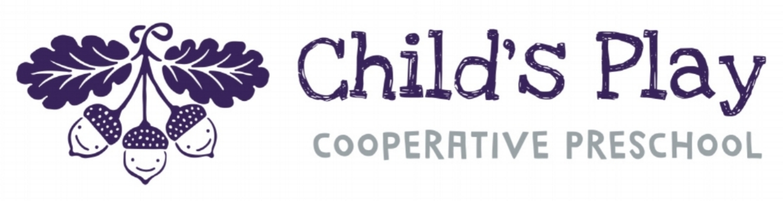 Parents Handbook Childs Play
