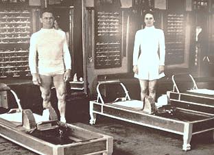 History of Pilates — Q Pilates