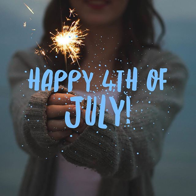 Happy 4th!!! 🎆🇺🇸🎆🇺🇸 #happy4th #4thofjuly