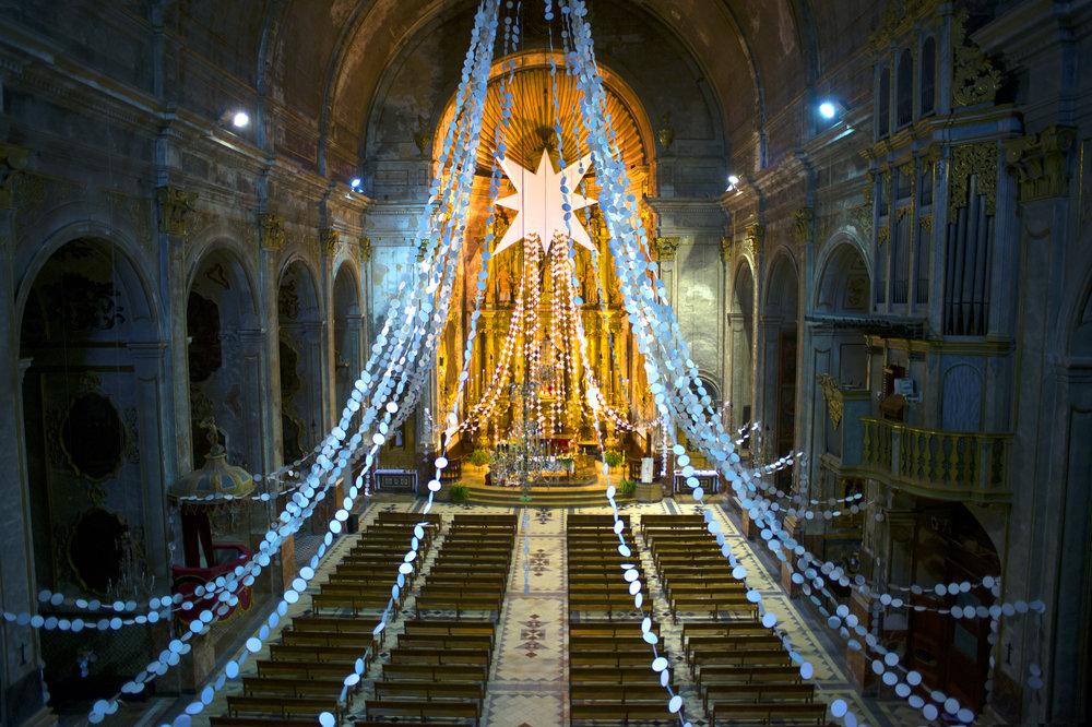 """""""Parroquia Nuestra Señora De La Consolación"""""""