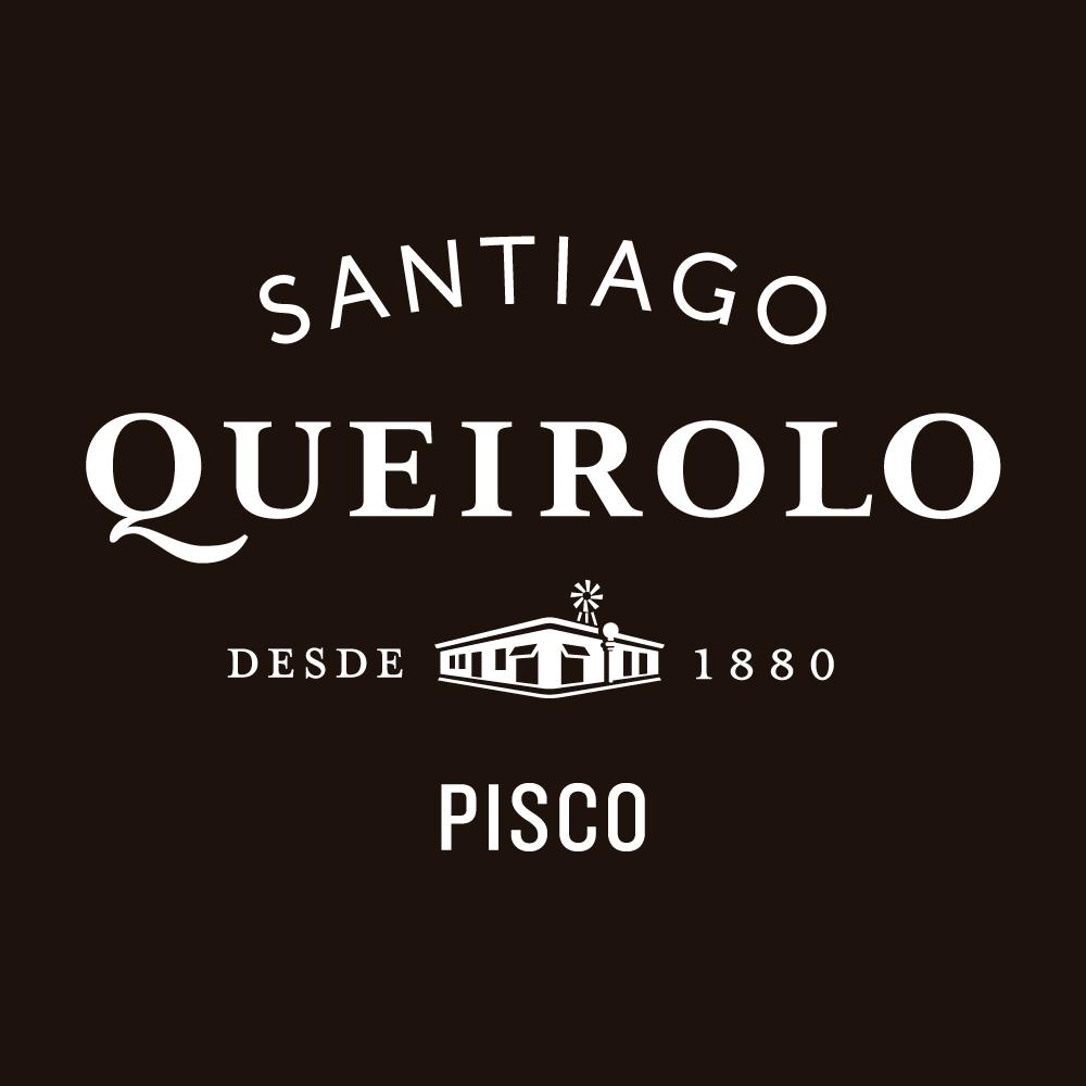 Pisco Santiago Queirolo Logo.png