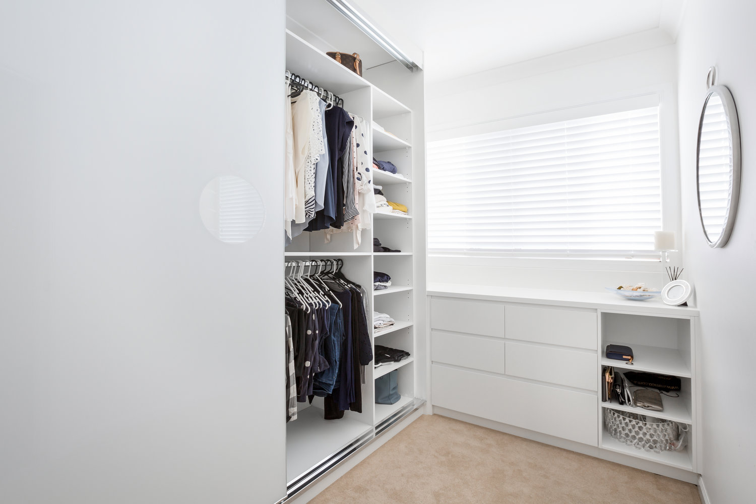 Gallery — Creative Works Cabinetry - Custom Built In Wardrobes, Home ...
