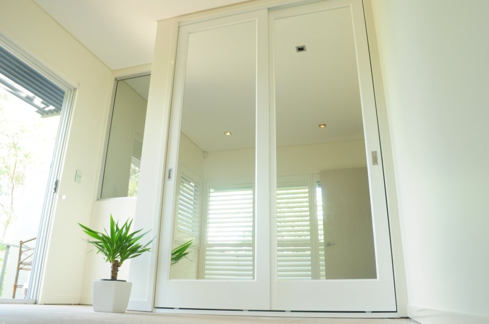 Sliding Doors- Framed mirror.JPG