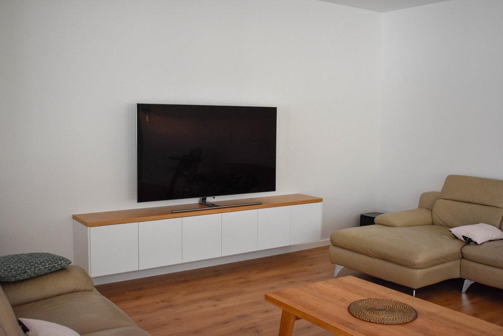 Living Room Floating TV Cabinet_American Oak Veneer_Full width.jpg