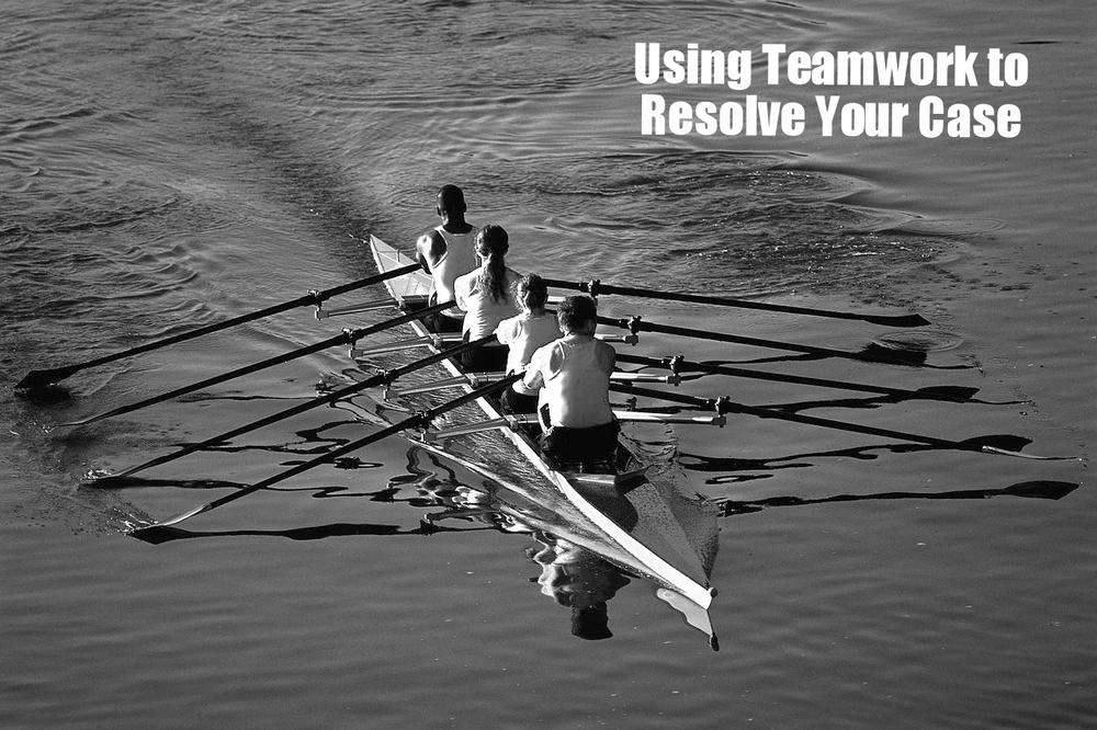 Teamwork BW.jpg
