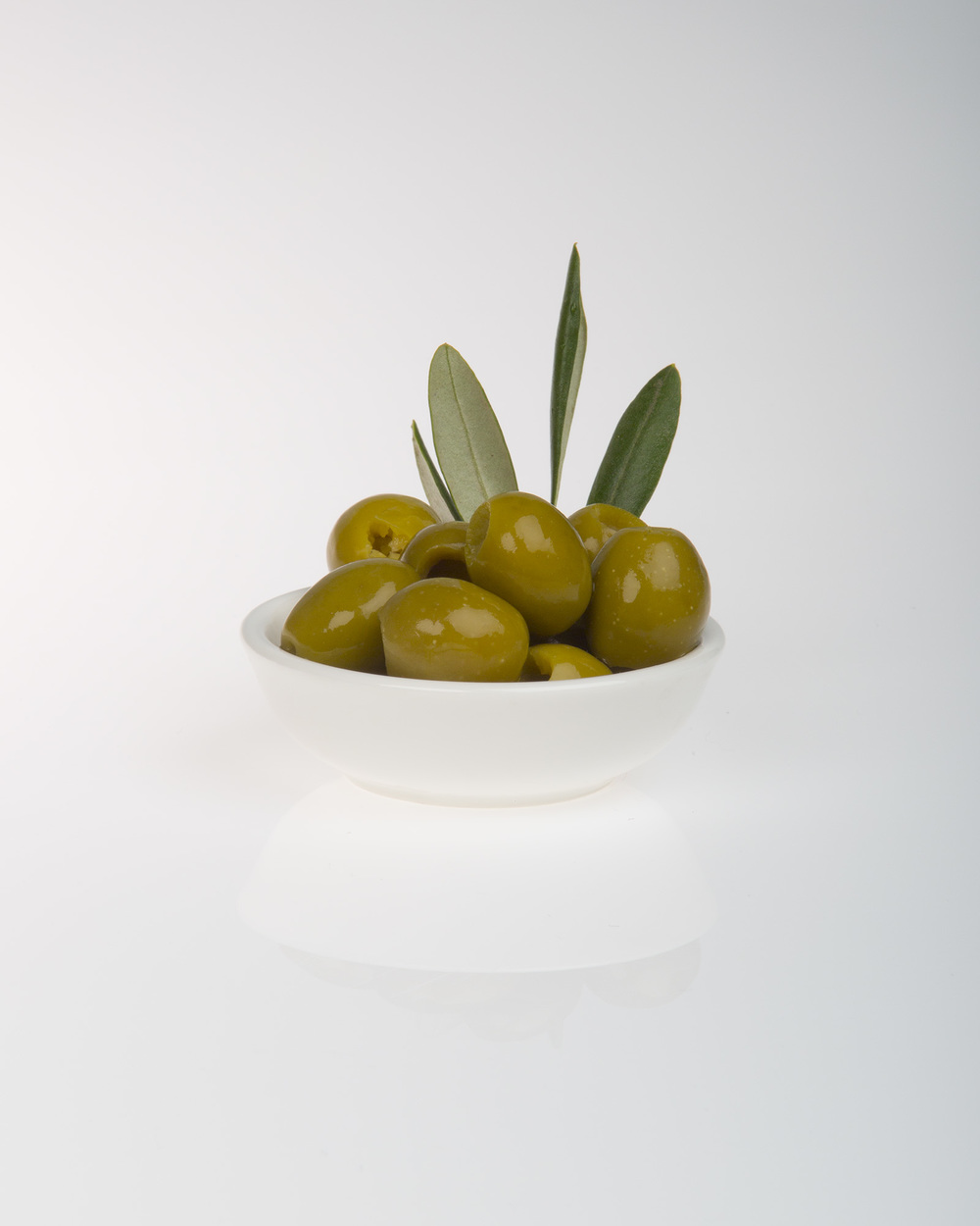 GREEN MANSANILLOS