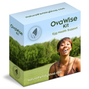 Ova Wise Kit Egg Health Support