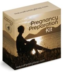 Pregnancy Preparation Kit