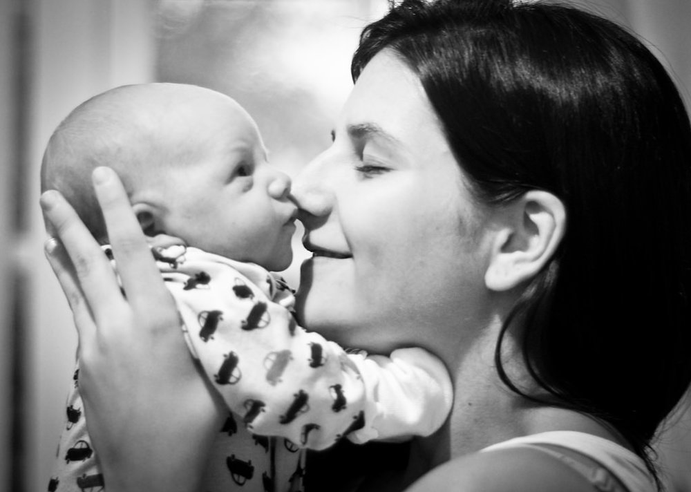 MothersLove by VinothChandar.jpg