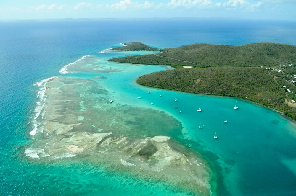Culebra is a true paradise that must be cared for by it's residents and yearly guests so that generations to come can enjoy its rich beauty and marine life.